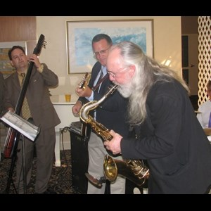 Brooks Wedding Band | Whoz Playing Jazz Combo