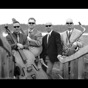 Richmond Jazz Orchestra | Eclipse Jazz Quartet