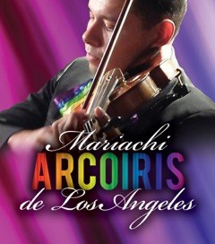 Mariachi Arcoiris de Los Angeles - Mariachi Band - Los Angeles, CA