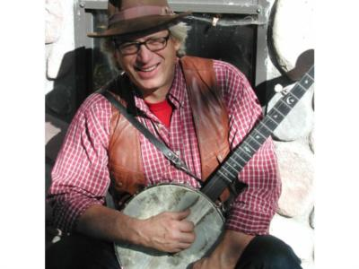 Bruce Alkire | Horseshoe Bend, ID | Banjo | Photo #1