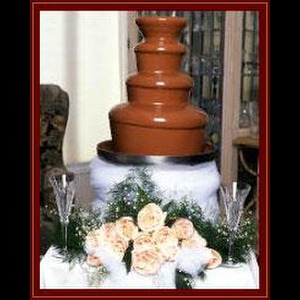 Le Chocolate Fountain - Chocolate Fountains - Long Beach, CA