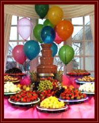 Le Chocolate Fountain | Long Beach, CA | Chocolate Fountains | Photo #2