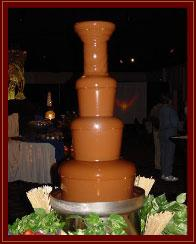 Le Chocolate Fountain | Long Beach, CA | Chocolate Fountains | Photo #3