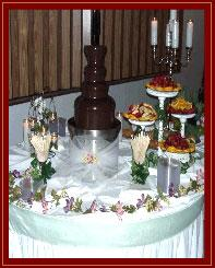 Le Chocolate Fountain | Long Beach, CA | Chocolate Fountains | Photo #5