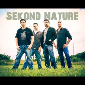 West Palm Beach 90s Band | Sekond Nature