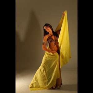 Washington Belly Dancer | Daniella