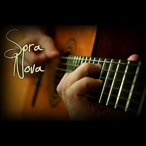 Huntington Beach Greek Band | Sora Nova