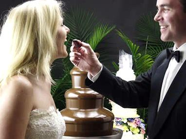 Chocolate Fountain Fantasies ... And More | New York, NY | Chocolate Fountains | Photo #2