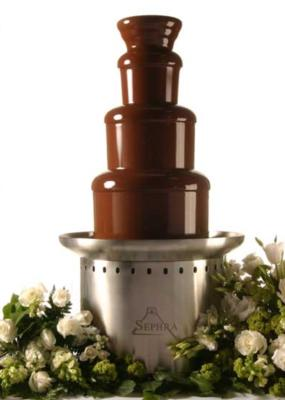 Chocolate Fountain Fantasies ... And More | New York, NY | Chocolate Fountains | Photo #3
