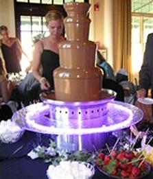 Chocolate Fountain Fantasies ... And More | New York, NY | Chocolate Fountains | Photo #7