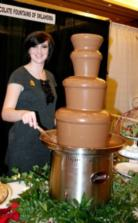 Chocolate Fountains of Oklahoma - Singer Guitarist - Oklahoma City, OK