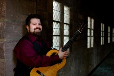 Nick Cutroneo | West Hartford, CT | Classical Guitar | Photo #7
