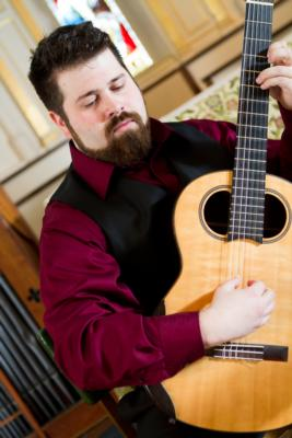 Nick Cutroneo | West Hartford, CT | Classical Guitar | Photo #3