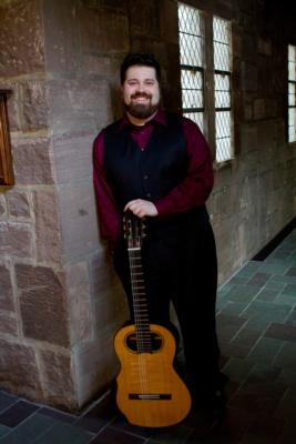 Nick Cutroneo | West Hartford, CT | Classical Guitar | Photo #4