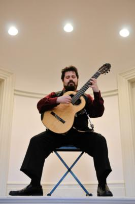Nick Cutroneo | West Hartford, CT | Classical Guitar | Photo #10