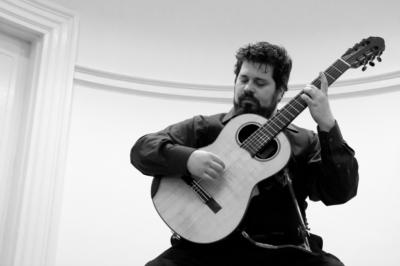 Nick Cutroneo | West Hartford, CT | Classical Guitar | Photo #1