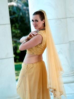 Reyveka | Hillsboro, OR | Belly Dancer | Photo #2