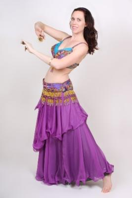 Reyveka | Hillsboro, OR | Belly Dancer | Photo #3