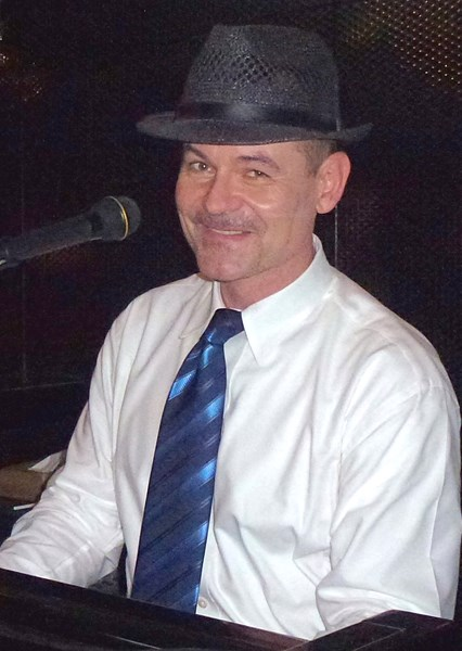 Bill Forrest - Pianist - Colorado Springs, CO