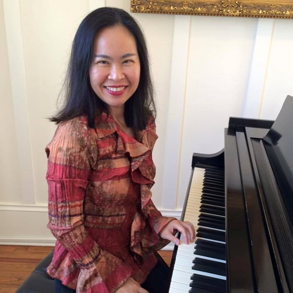 Ping  - Classical Pianist - Charlotte, NC