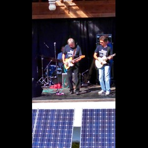 Windsor Locks Blues Band | Wildcat O'halloran