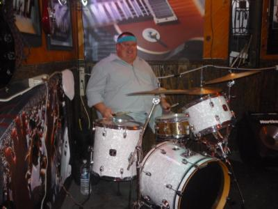 Wildcat O'halloran | Sunderland, MA | Blues Band | Photo #4