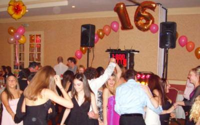 The Party Authority  | Vineland, NJ | DJ | Photo #19