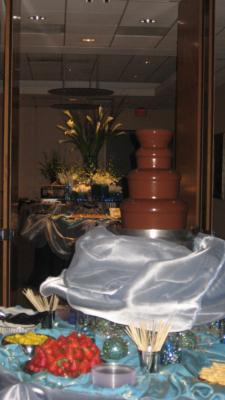 The Chocolate Chick | Herndon, VA | Chocolate Fountains | Photo #9