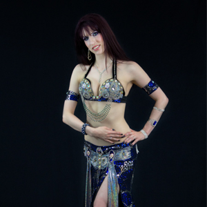 Melody Gabrielle Oriental and Polynesian Dance - Belly Dancer - Overland Park, KS