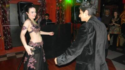 Amartia | Abingdon, MD | Belly Dancer | Photo #6