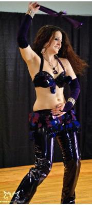 Amartia | Abingdon, MD | Belly Dancer | Photo #18