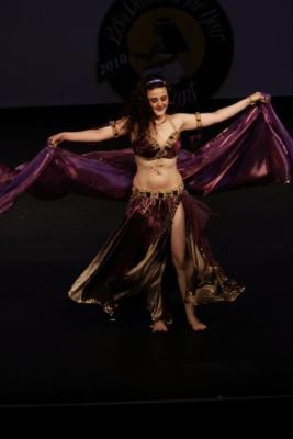 Amartia | Abingdon, MD | Belly Dancer | Photo #9