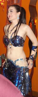 Amartia | Abingdon, MD | Belly Dancer | Photo #1