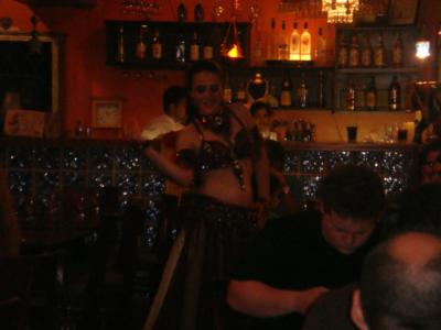 Amartia | Abingdon, MD | Belly Dancer | Photo #3