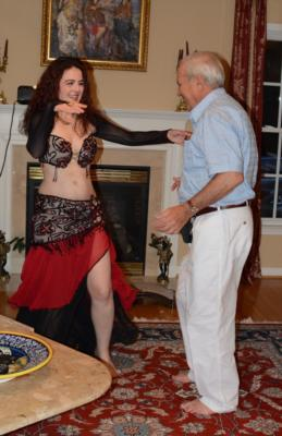Amartia | Abingdon, MD | Belly Dancer | Photo #5