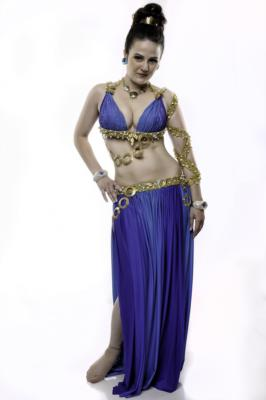 Amartia | Abingdon, MD | Belly Dancer | Photo #22