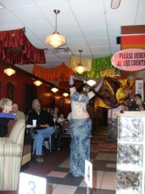 Amartia | Abingdon, MD | Belly Dancer | Photo #11
