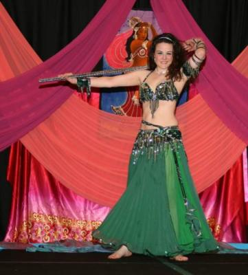 Amartia | Abingdon, MD | Belly Dancer | Photo #16