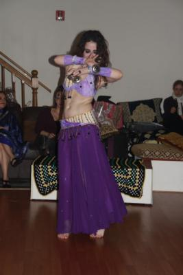 Amartia | Abingdon, MD | Belly Dancer | Photo #21