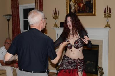 Amartia | Abingdon, MD | Belly Dancer | Photo #13