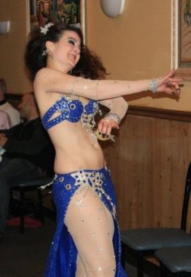 Amartia | Abingdon, MD | Belly Dancer | Photo #2