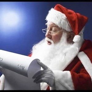 New Millport Santa Claus | The Party Authority