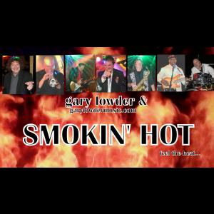 Raynham 70s Band | Gary Lowder & SMOKIN' HOT Band