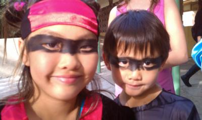 We Paint Faces | Granada Hills, CA | Face Painting | Photo #10