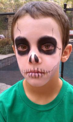 We Paint Faces | Granada Hills, CA | Face Painting | Photo #11