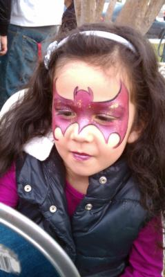We Paint Faces | Granada Hills, CA | Face Painting | Photo #5