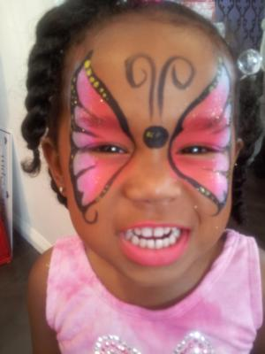 We Paint Faces | Granada Hills, CA | Face Painting | Photo #20