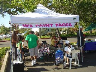 We Paint Faces | Granada Hills, CA | Face Painting | Photo #1