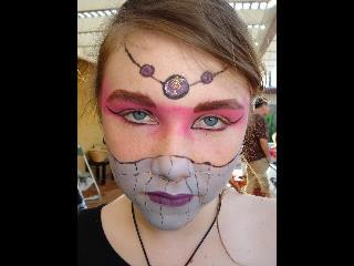 We Paint Faces | Granada Hills, CA | Face Painting | Photo #4