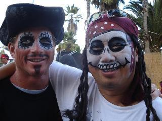 We Paint Faces | Granada Hills, CA | Face Painting | Photo #8